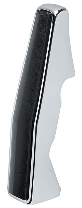 Front Bumper Guard with Pad