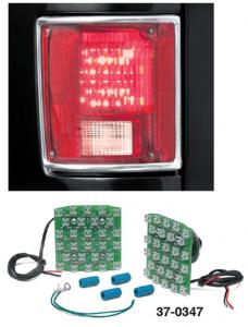 LED Tail Light Conversion Kit
