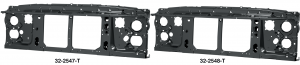 Radiator Core Support-Premium