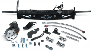 1973-87 Power Rack and Pinion Kit