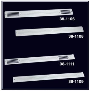 Billet Aluminum Dash Panels