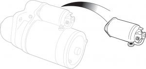 1973-89 Starter Solenoids