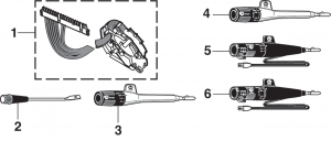 1973-87 Turn Signal Switches