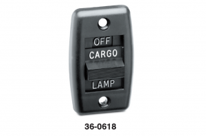 1973-87 Cargo Lamp Switch