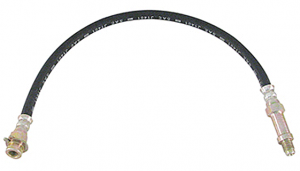 Front and Rear Brake Hose