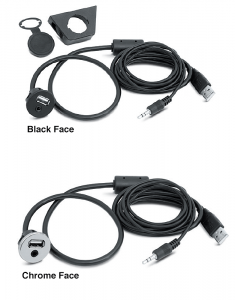 USB/Auxiliary Input Extension Cable