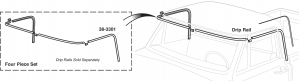 Drip Rail