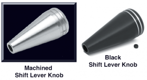 Billet Aluminum Shift Lever Knobs
