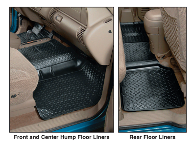 Floor Liners Tough And Durable Protection For Your Truck