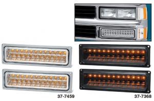 LED Parklight Set … The Future of Automotive Lighting