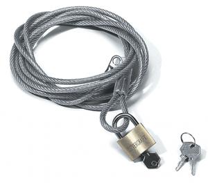 Truck Cover Lock Kit
