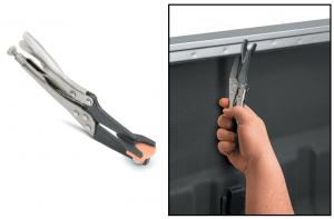 Plug Weld Pliers