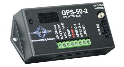 Dakota Digital GPS Speed/Compass Sender