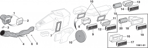 Vent Assemblies and Outlets