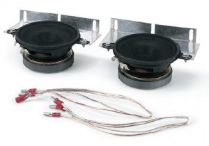 Replacement Dash Speakers