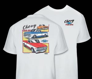 Chevy Pickups T-shirt