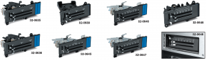 Temperature Control Assemblies
