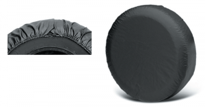Spare Tire Cover … Finishing Touch that Adds Protection for Your Spare