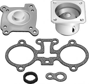 JET Adjustable Fuel Pressure Regulator Kit