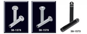 Billet Door Lock Knob Set