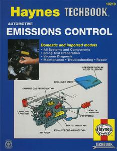 Haynes Emission Control Manual