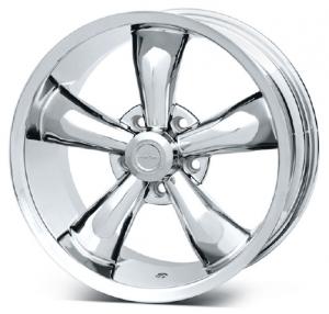 Vision Chrome 142 Legend 5 Wheel