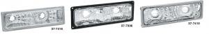 Custom Parklight Sets