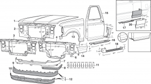 1995 Ford F150 Body Diagram Wiring Diagram Ball Library Ball Library Consorziofiuggiturismo It
