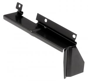 Bedside Shield-Rear