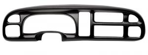 1999-02 Dash Instrument Bezel Cover-Plastic