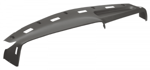 1994-07 Molded Plastic Dash Covers