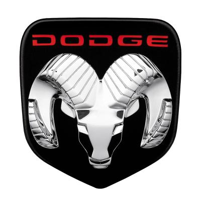 1994-02 Grille Emblem