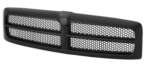 1999-02 Grille Assembly-Paintable