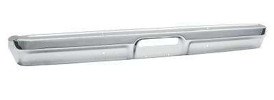 1978-79 Front Bumper-Premium Chrome