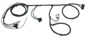 1975-82 Front Light Wiring Harnesses