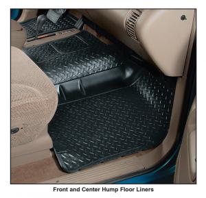 SUV Floor Liners
