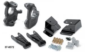 Spindle Lowering Kit
