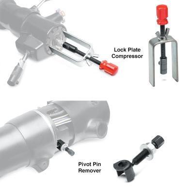 Tilt Steering Column Repair Tools