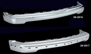 Chrome Bumper