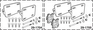 LS-Series Engine Swap Components