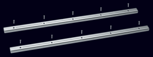 Billet Door Sill Plate Set
