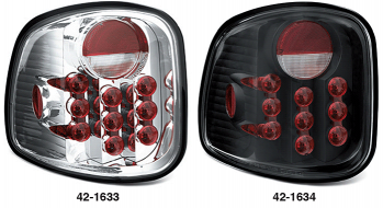Flareside LED Tail Light Sets