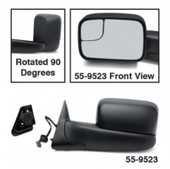 Tow Mirror Sets