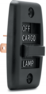 Cargo Lamp Switch