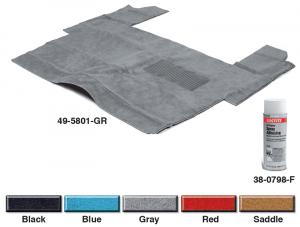Sewn Carpet