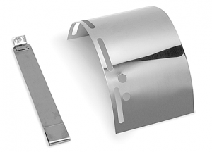 Stainless Steel Generator Cover