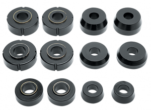 Polyurethane Cab Mount Bushing Set