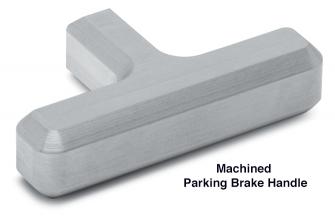 Billet Parking Brake Handle
