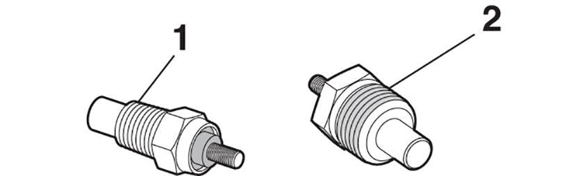 Water Temperature Senders