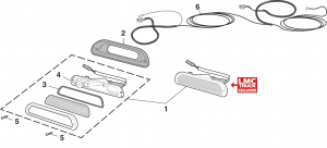Cargo Lamp Components